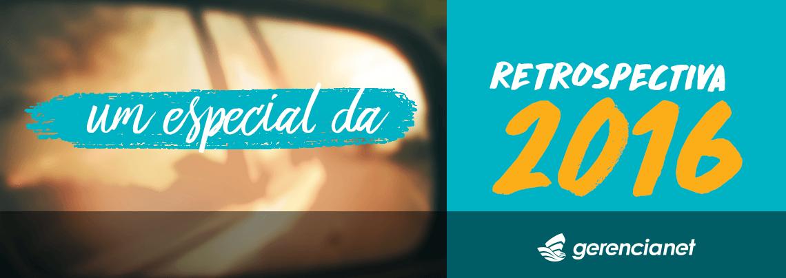 Retrospectiva 2016: boletos registrados, novas integrações e mais