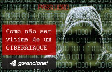 Veja como se proteger de ciberataque