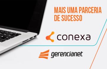 Integração Conexa