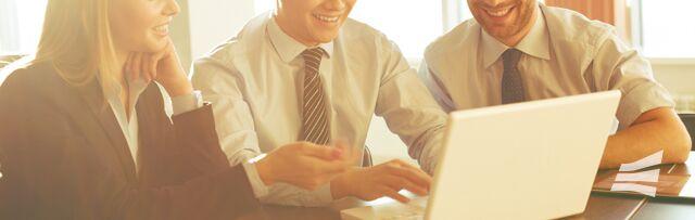 Gestão de empresas - Software