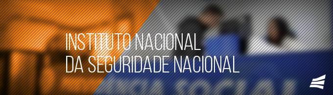 Tributos: Instituto Nacional da Seguridade Nacional (INSS)