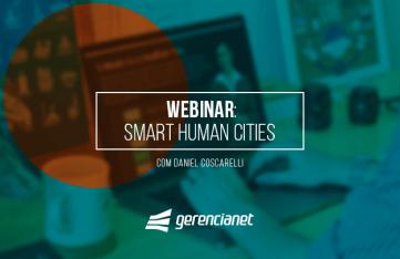 Smart Human Cities