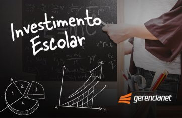 Investimento escolar