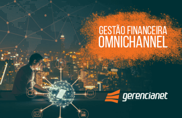 Gestão Financeira Omnichannel