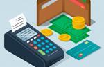 Diferentes formas de pagamento