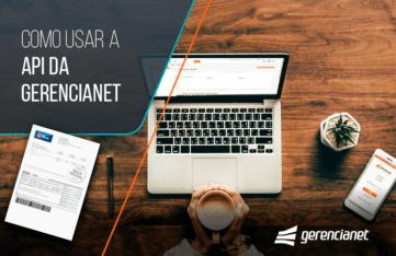 API da gerencianet
