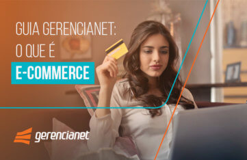 Tudo sobre e-commerce