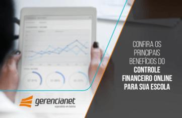 Benefícios do Controle Financeiro