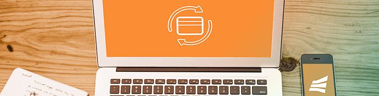 Como funciona o pagamento recorrente online?