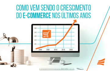 Crescimento do E-commerce
