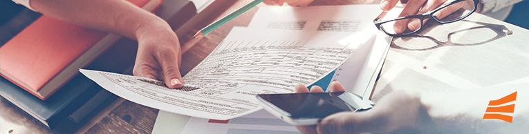 Glossário financeiro: o que é nota fiscal