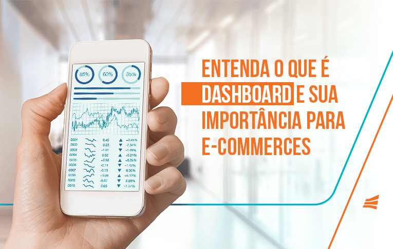 Entenda o que é dashboard