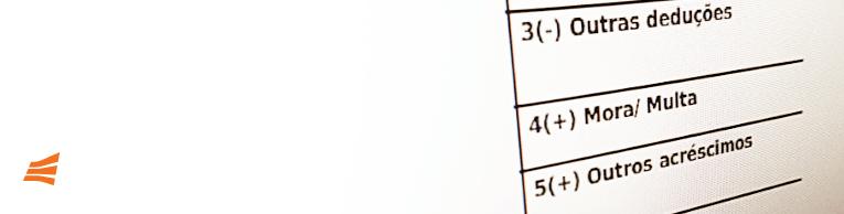 como calcular juros e multa