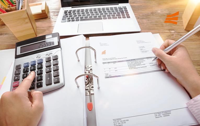 Gestão de emissão de notas fiscais