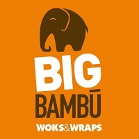 Big Bambú Woks & Wraps