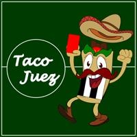 Taco Juez