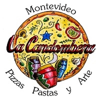 La Candombera Pizzas y Arte