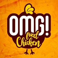 OMG Fried Chicken