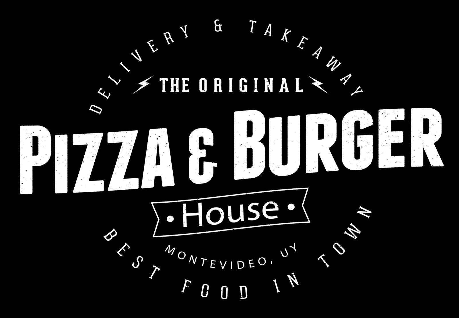 Pizza and Burger House