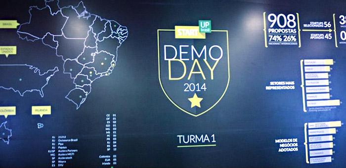 Demo Day Startup Brasil - Pega Plantão