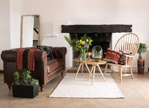 Decoración para el living: ¿Cómo elijo mi nuevo sofá?