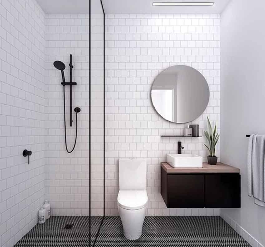¿Sabes cuáles son las ventajas de tener ducha en vez de tina?