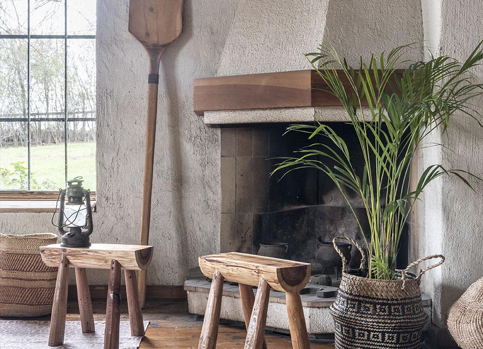 Conoce los 5 lugares en los que tus mejores aliados pueden ser los pisos de madera decorativos