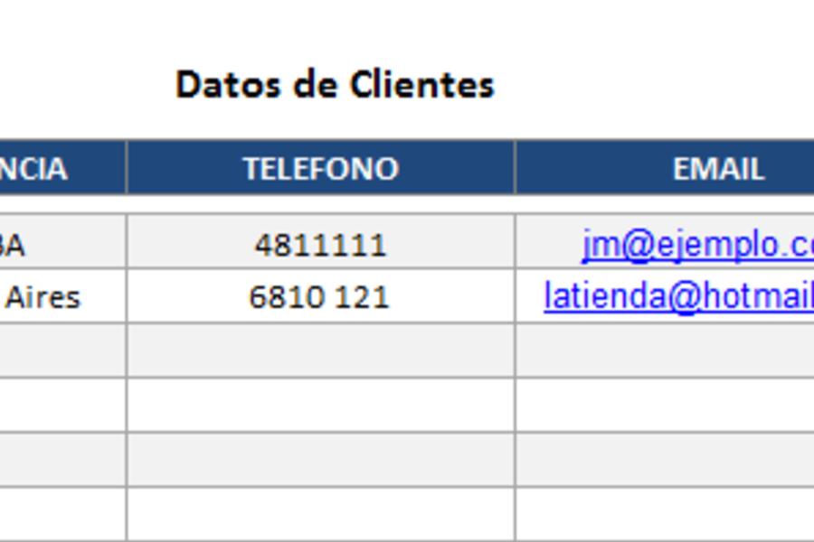 Plantillas de Excel de Administración de Proyectos - PlanillaExcel.com