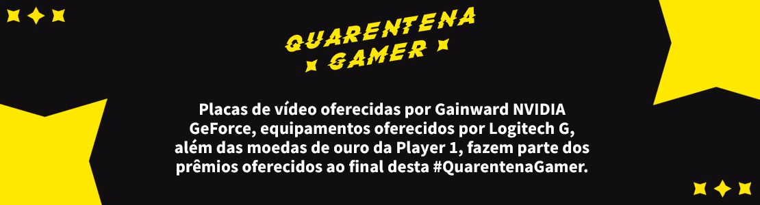 Player1 quarentena