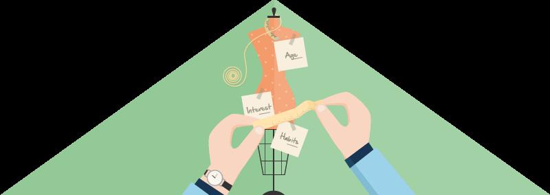 Segmentação de clientes - Pluga