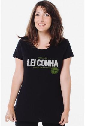 Lei Conha