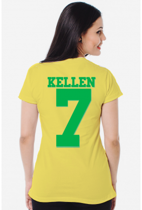 Seleção Kellen