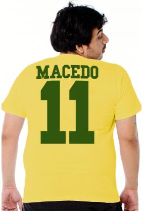 Seleção Macedo