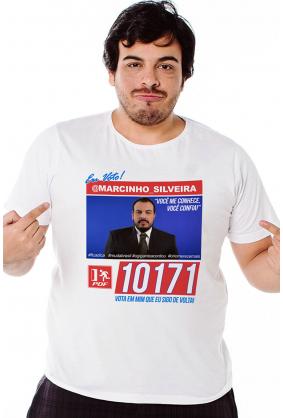 Marcinho Silveira