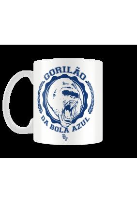Caneca Gorilão