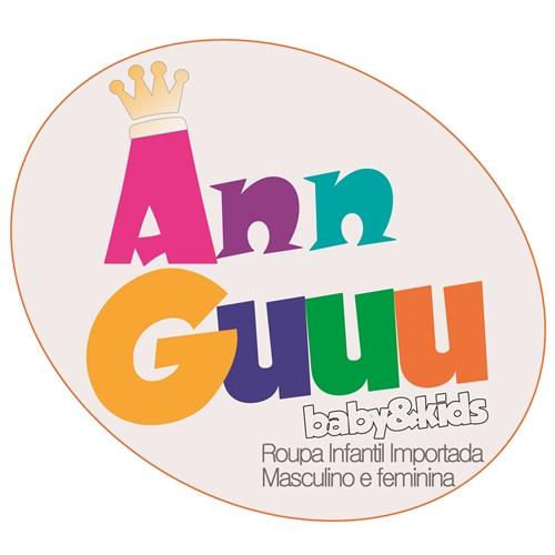 Exemplo de Logo do designer t_zanetti para Angu Baby Kids