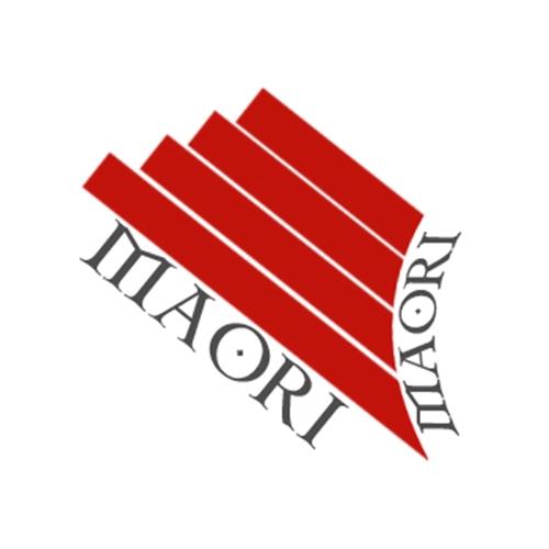 Exemplo de Logo do designer marcellosramos para Maori Construtivo