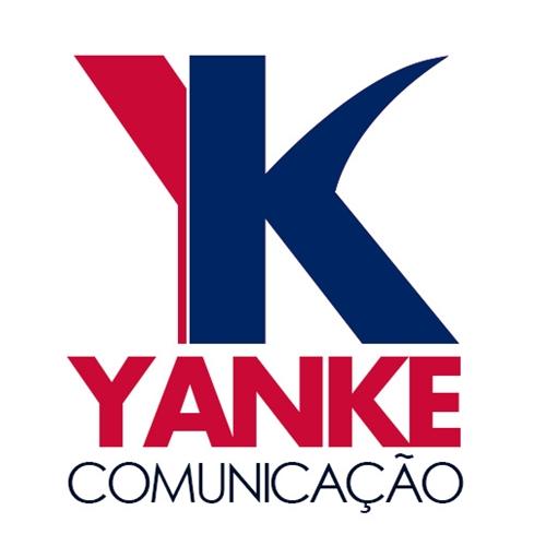 Exemplo de Logo do designer Ronan Amaral para Yanke