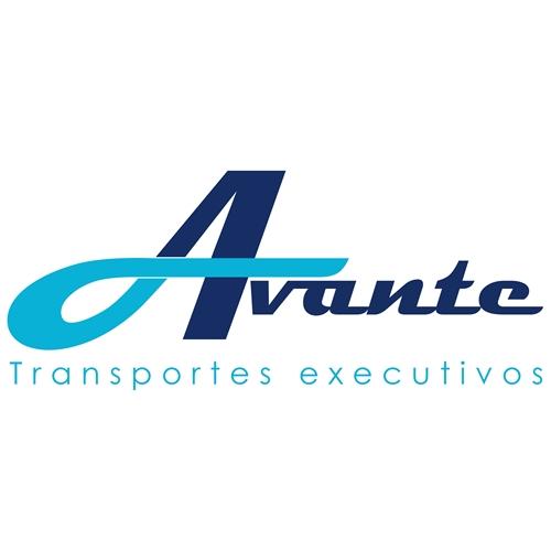 Exemplo de Logo do designer Ronan Amaral para Avante