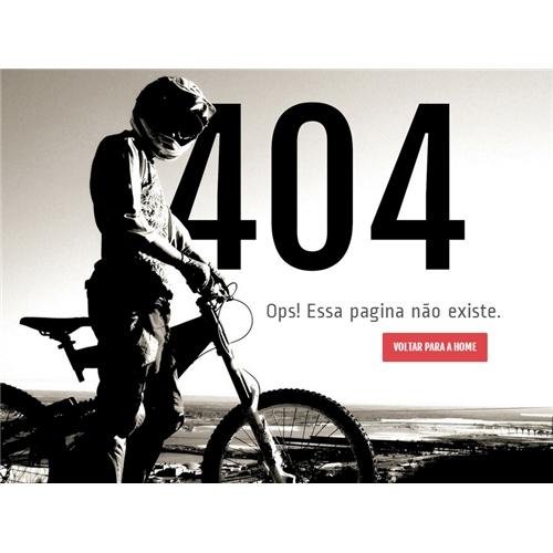 Exemplo de Layout Web-Design do designer andrey.tudonanet para Página 404