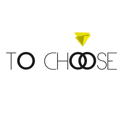Exemplo de Logo do designer Dilhermando para To Choose