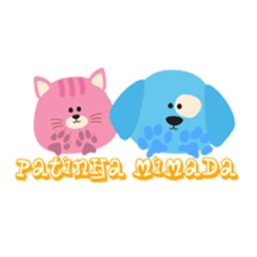 Exemplo de Logo do designer juliocesar.gomes para Patinha Mimada