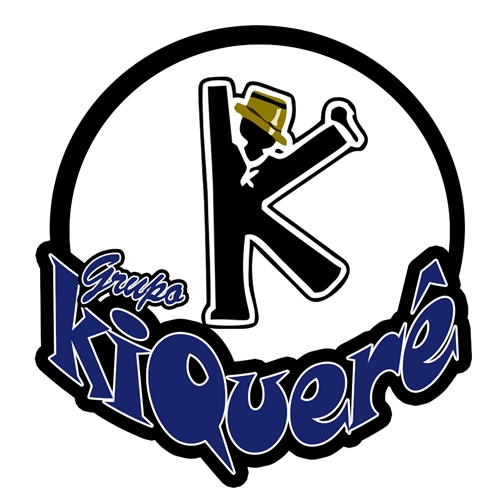 Exemplo de Logo do designer juliocesar.gomes para Logo do Grupo Kiquere