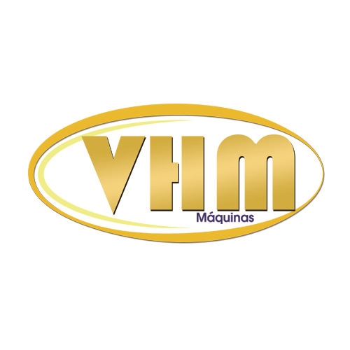 Exemplo de Logo do designer Rosan Dabus para Logo VHM