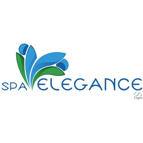 Exemplo de Logo do designer leticiacoelholima para #spaelegance