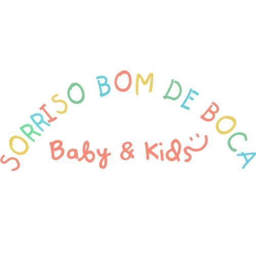 Exemplo de Logo do designer leticiacoelholima para #sorrisobomdeboca