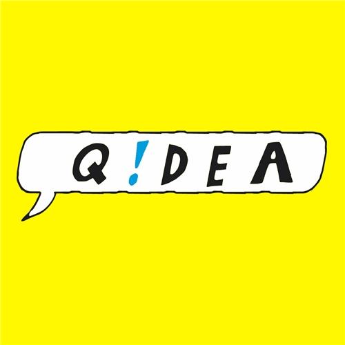 Exemplo de Logo do designer leticiacoelholima para #q!dea