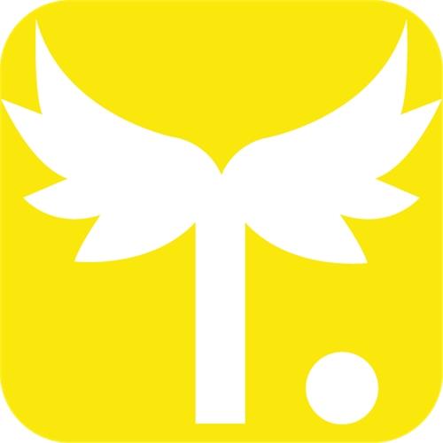 Exemplo de Icones e Botoes (até 6 unid.) do designer T.Eiji para T.eiji art favicon