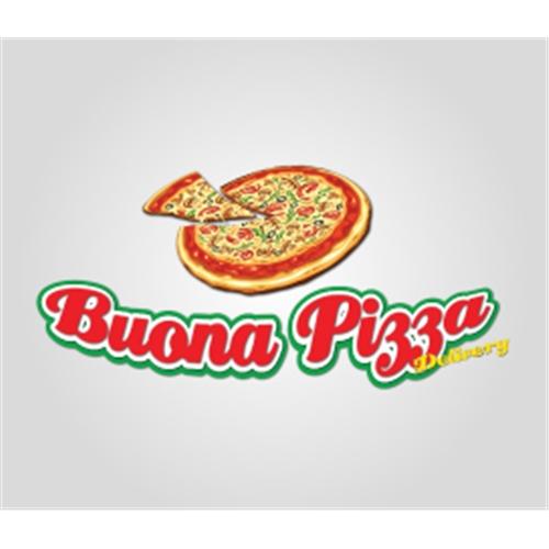 Exemplo de Logo do designer arthur.gomes03 para Logo Pizzaria Buona Pizza