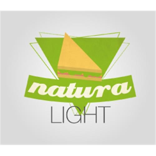Exemplo de Logo do designer arthur.gomes03 para Logo Natura Light Sanduíches naturais